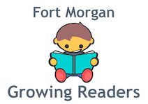 Logo for FTM Growing Readers